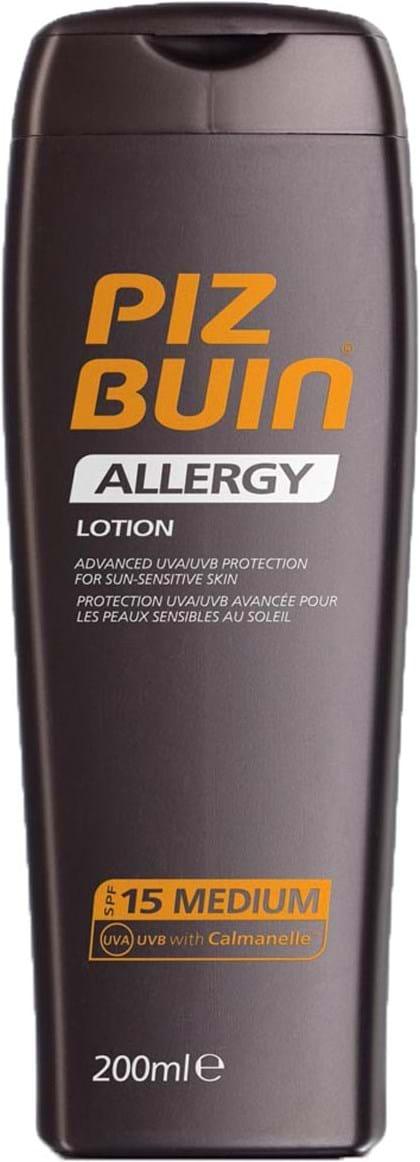 Piz Buin Allergy Sun Lotion SPF15 200ml
