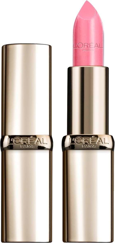 L'Oréal Paris Color Riche Creme de Creme Lipstick N°285 Pink Fever