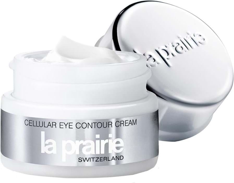 La Prairie The Swiss Moisture Collection Cellular-øjenkonturcreme 15 ml