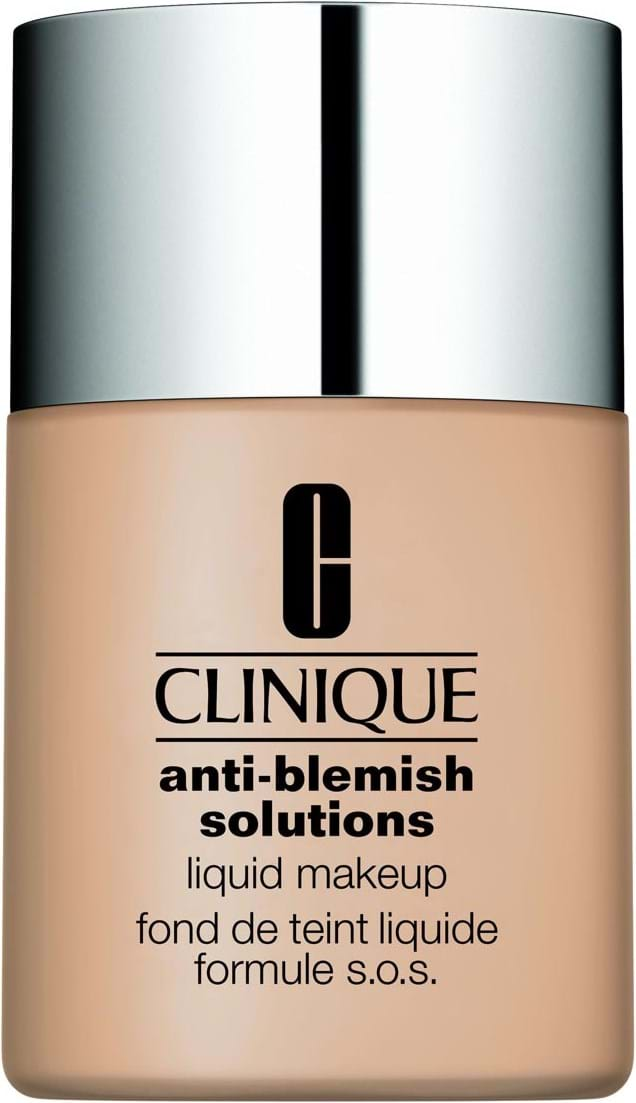Clinique Anti-Blemish Solutions Liquid Makeup N° 3 Fresh Neutral 30 ml