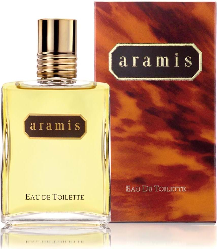 Aramis Classic Eau de Toilette Spray 110 ml