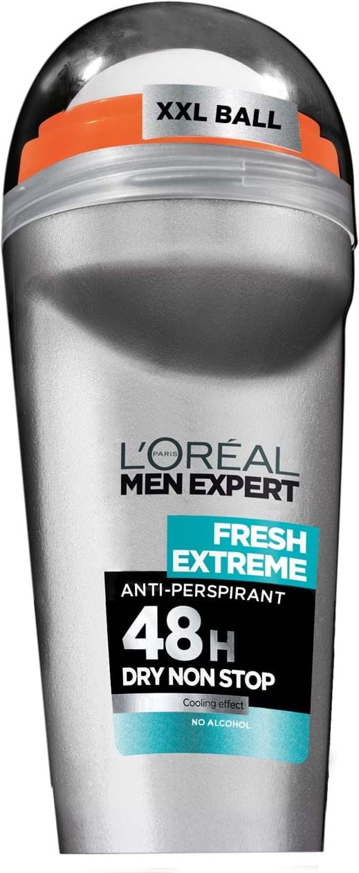L'Oréal Paris Men Expert Fresh Extreme Deo Roll-On 50 ml