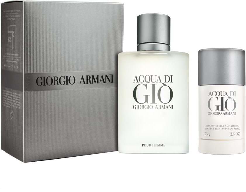 Giorgio Armani Acqua di Gio pour Homme Set
