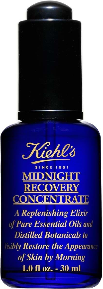 Kiehl's Midnight Recovery Concentrate 30 ml