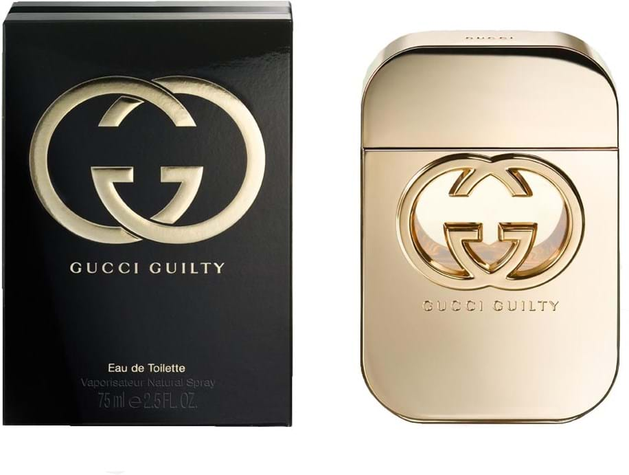 Gucci Guilty Eau de Toilette 75 ml