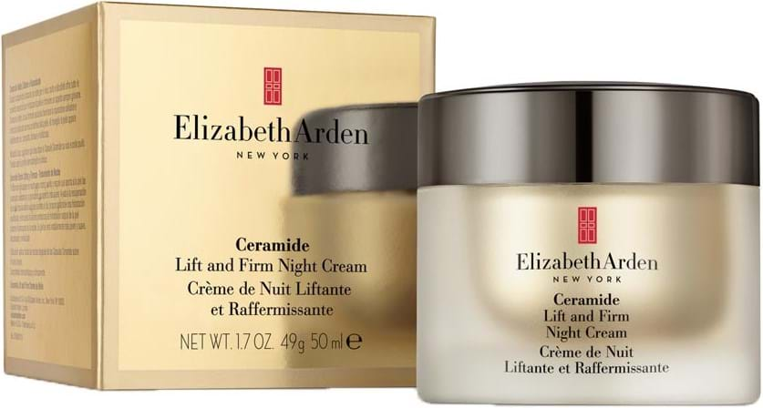 Elizabeth Arden Ceramide Lift & Firm Night Cream, 50 ml