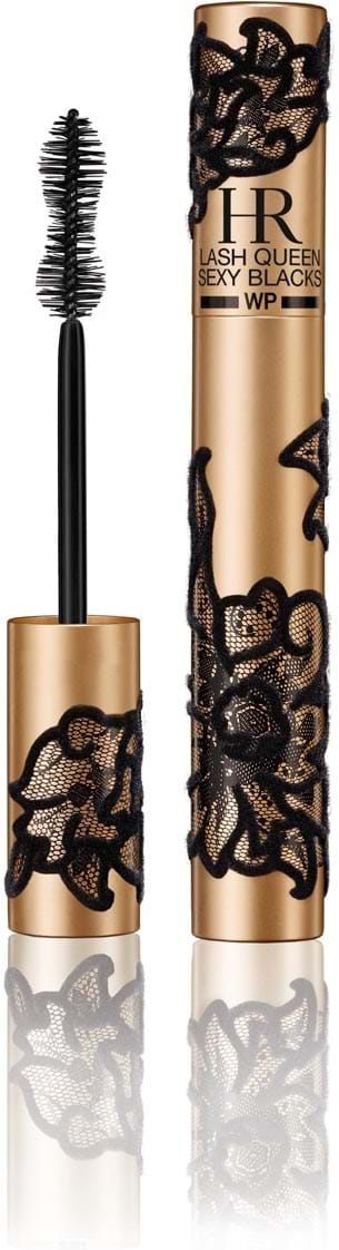 Helena Rubinstein Lash Queen Sexy Blacks Mascara N° 01 Scandalous Black waterproof