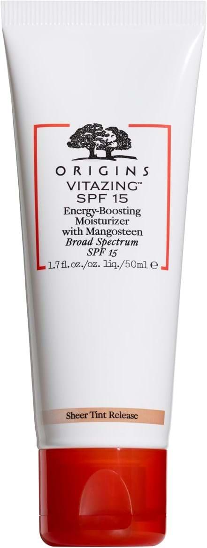 Origins Vitazing Moisturizer SPF 15 Day Care 50 ml