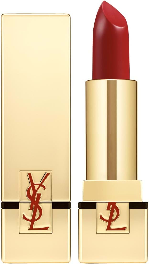 Yves Saint Laurent Rouge pur Couture Lipstick N° 14 Rouge Feu