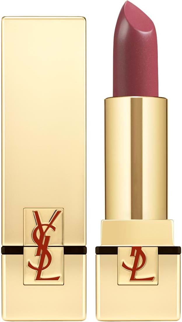 Yves Saint Laurent Rouge pur Couture Lipstick N° 9 Rose  stiletto