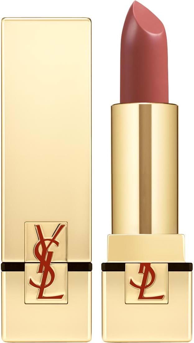Yves Saint Laurent Rouge pur Couture Lipstick N° 5 Beige Etrusque