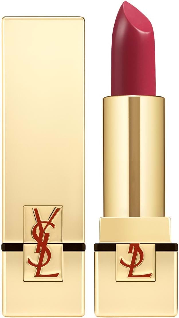 Yves Saint Laurent Rouge pur Couture Lipstick N° 4 Rouge Vermillon