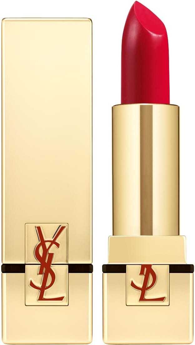Yves Saint Laurent Rouge pur Couture Lipstick N° 1 Le Rouge