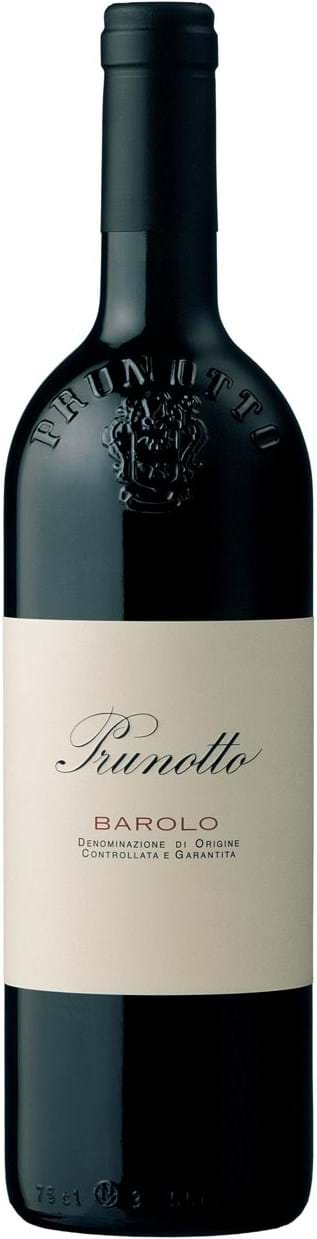 Prunotto, Barolo, DOCG, dry, red, 0.75L