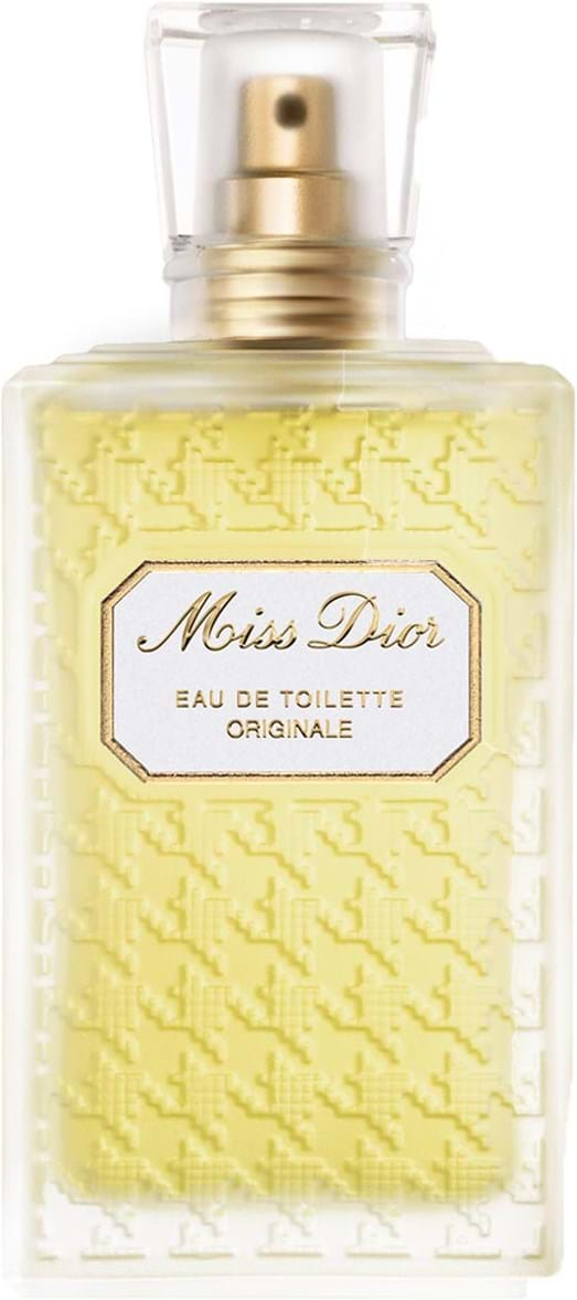Dior Miss Dior Eau de Toilette Original 100 ml