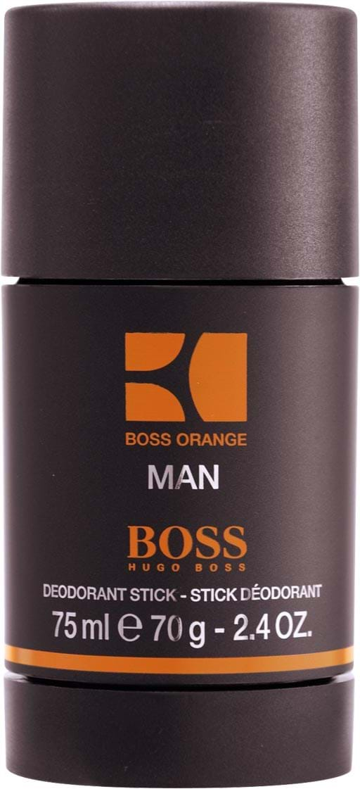 Boss Orange Man Deodorant Stick 75 ml