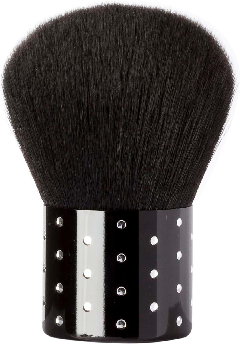 Nilens jord Black Diamond N° 110 Kabuki Powder Brush