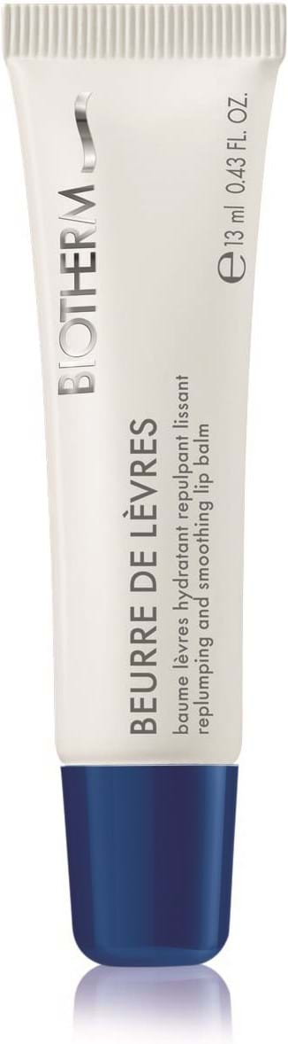 Biotherm Moisturizing Beurre de Levres Replumping & Smoothing Lip Balm 13 ml