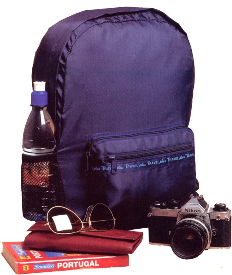 Travel Blue, Backpack