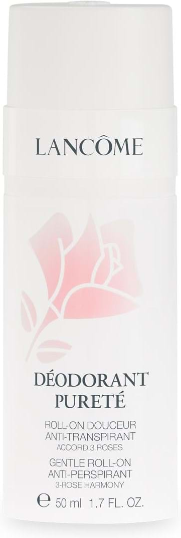 Lancôme La Rose Deo Roll on 50 ml