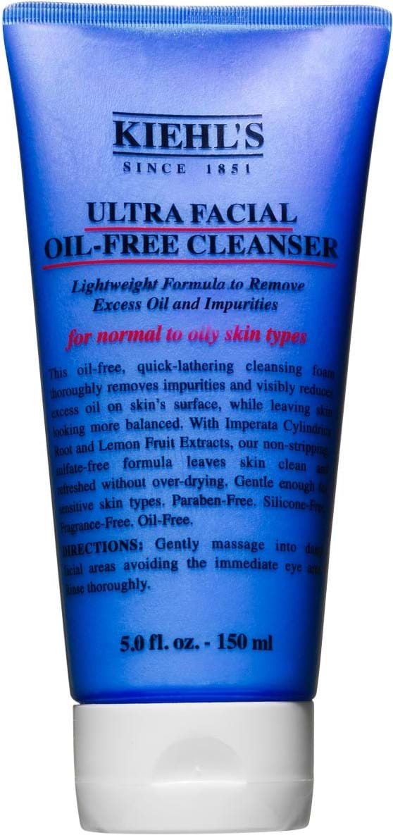 Kiehl`s Ultra Facial Oil-free Cleanser 150 ml