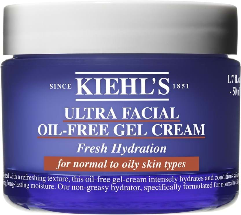 Kiehl`s Ultra Facial Oil-free Gel Cream 50 ml