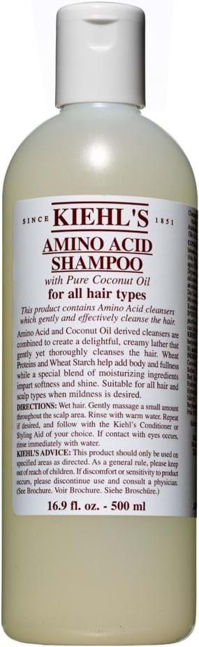 Kiehl`s Amino Acid Shampoo 500 ml