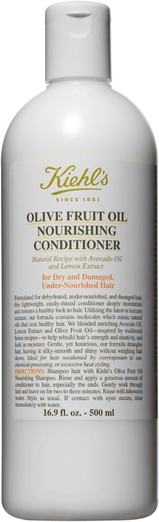 Kiehl's Olive Fruit Oil Conditioner 500ml