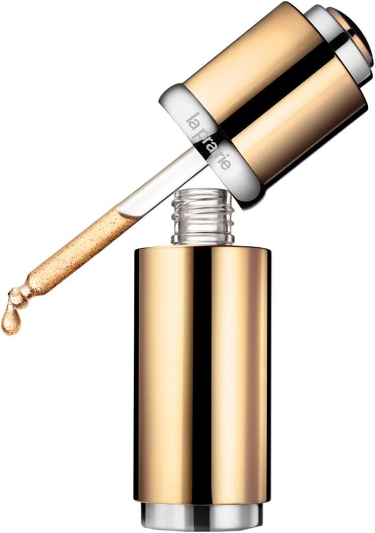 La Prairie The Radiance Collection Cellular Radiance-koncentrat Pure Gold 30 ml