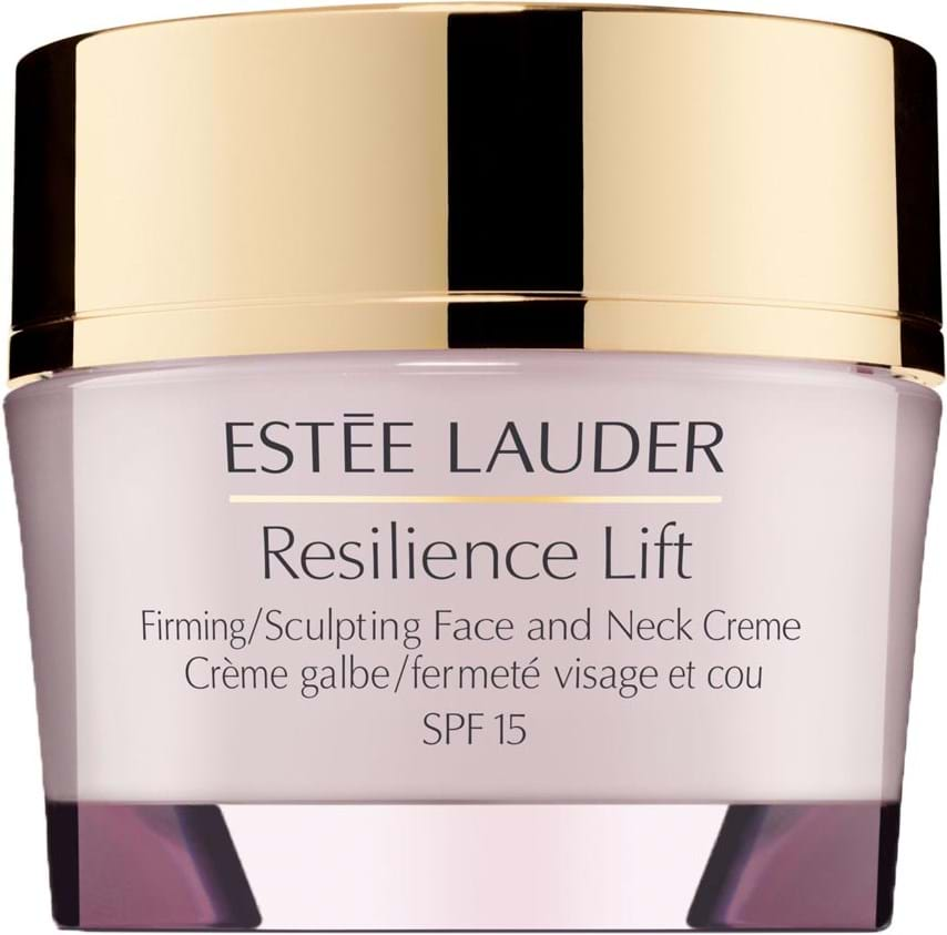 Estée Lauder Resilience Lift Firming/Sculpting Creme SPF15 Normal/Combination Skin Day Care 50 ml