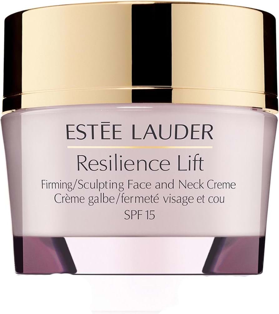 Estée Lauder Resilience Lift Firming/Sculpting Creme SPF15 Dry Skin Day Care 50 ml