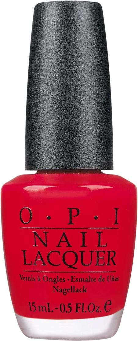 OPI Classics Collection Nail Lacquer N° NL A16 The Thrill of Brazil 15 ml