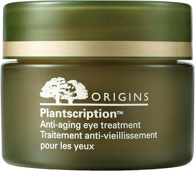 Origins Plantscription Anti Aging Eye Treatment Eye Care 15 ml