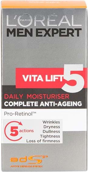 L'Oréal Paris Men Expert Vita Lift 5 Daily Moisturiser 50 ml