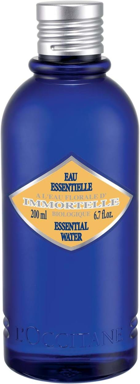 L'Occitane en Provence Immortelle Essential Water Face 200 ml