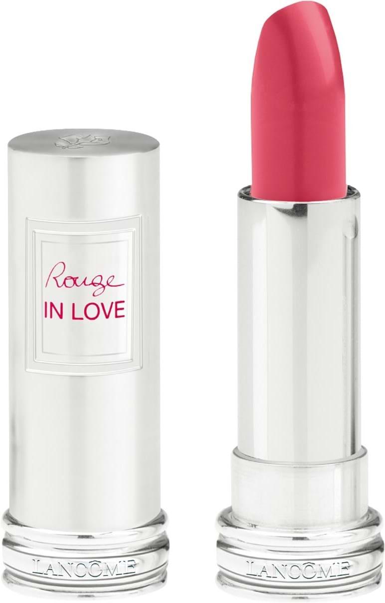 Lancôme Rouge in Love N°353M Rose Pitimini (Pink) 4ml