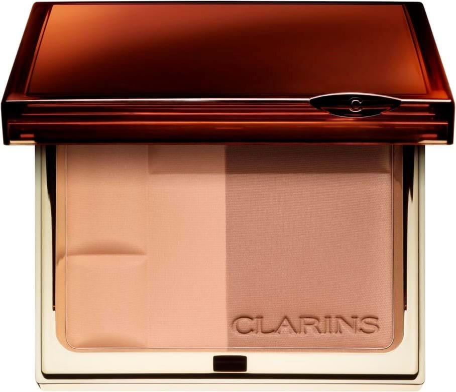 Clarins Sun Powder Duo Bronzing Duo N° 1 Light