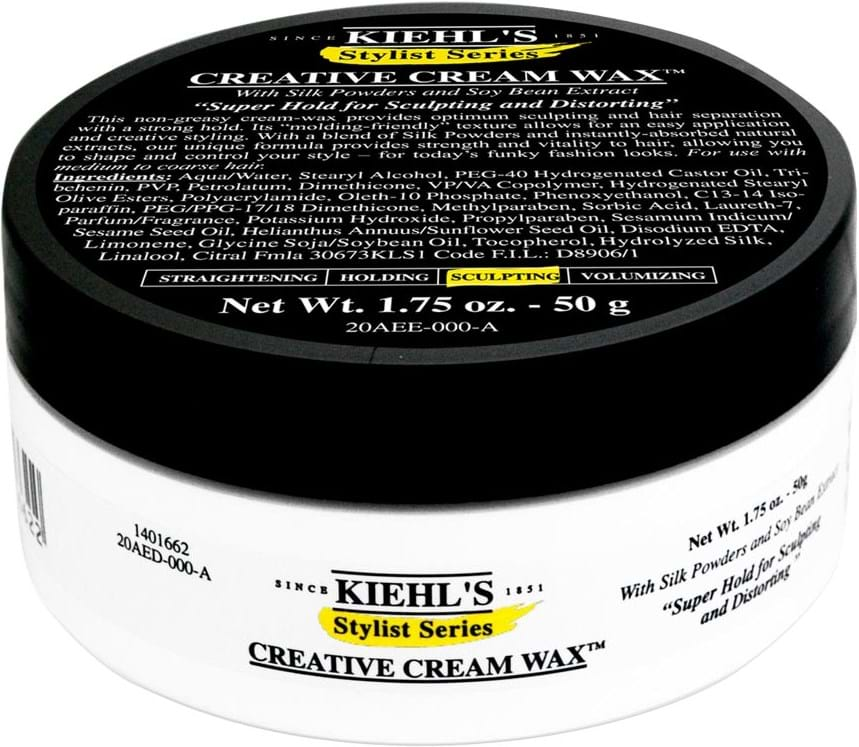 Kiehl's Stylist Series Creative Cream Wax 50ml