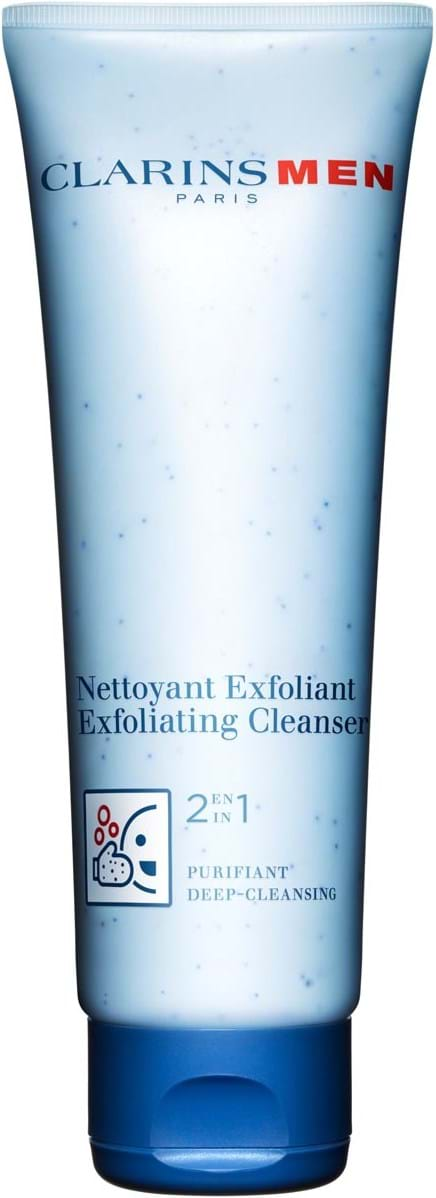 Clarins Clarins Men Exfoliating Cleanser 125 ml