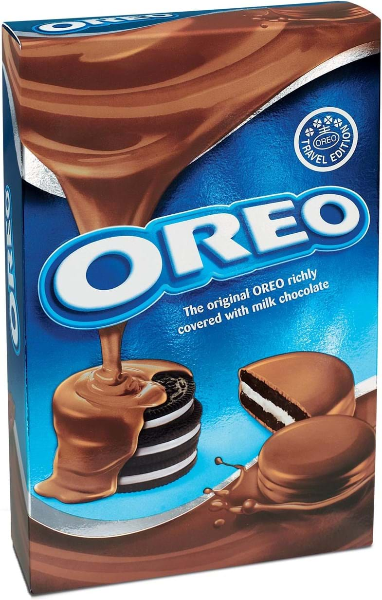 Oreo Chocolate Gift, 328g