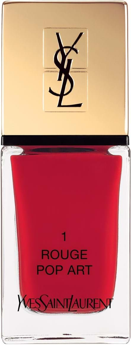 Yves Saint Laurent La Laque Couture N° 01 Rouge 10 ml