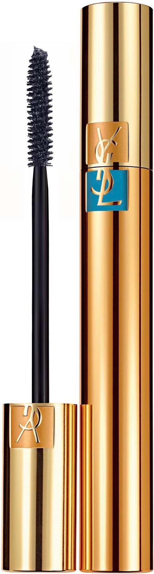 Yves Saint Laurent Volume Effet Faux Cils Mascara N° 01 Charcoal Black Waterproof