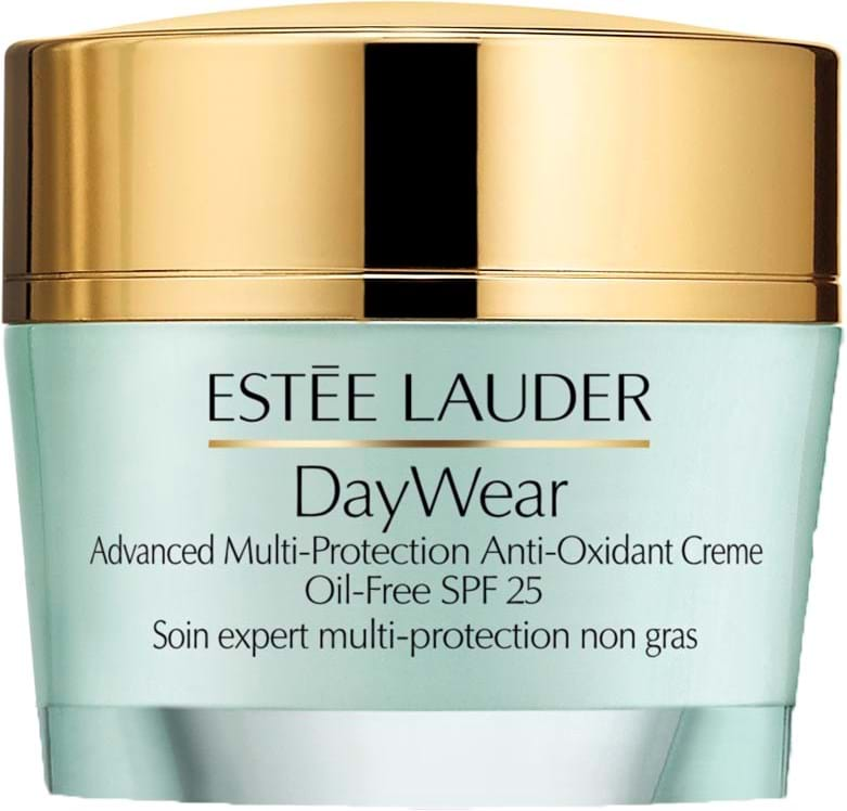 Estée Lauder Daywear Advanced Anti-Oxidant Creme SPF25 Oil-free Day Care 50 ml