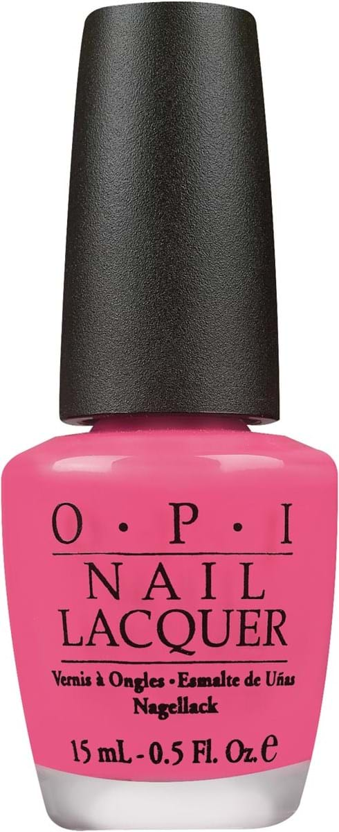 OPI Brights Collection Nail Lacquer N° NL B86 Shorts Story 15 ml
