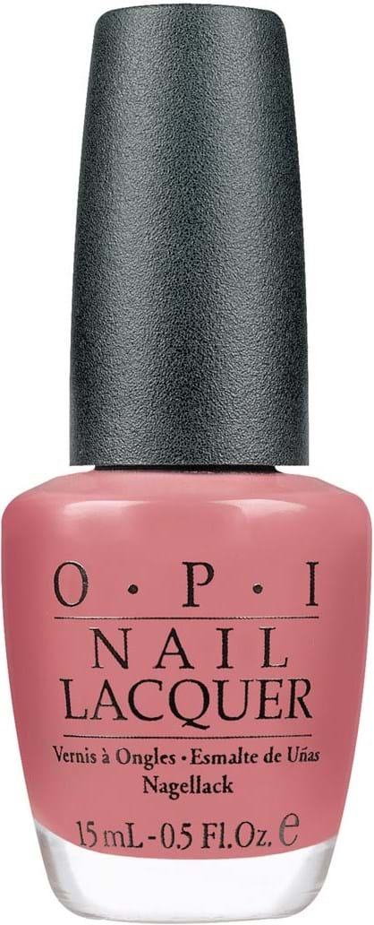 OPI Classics Collection Nail Lacquer N° NL S45 Not so Bora-Bora-Ing Pink 15 ml