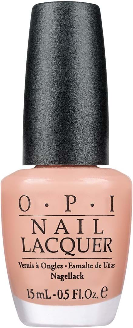OPI Classics Collection Nail Lacquer N° NL A15 Dulce de Leche 15 ml