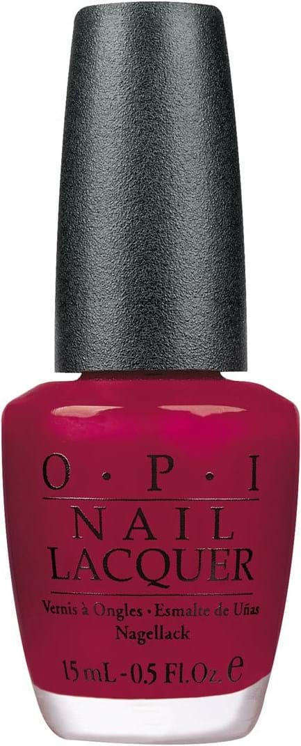 OPI Classic Collection Nail Lacquer N° NL L87 Malaga Wine 15 ml