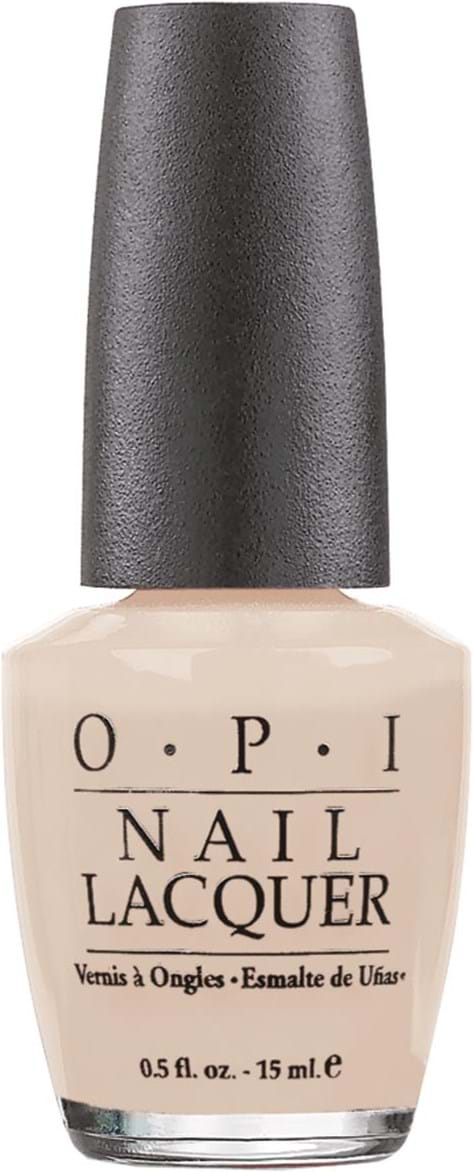 OPI Soft Shades Collection Nail Lacquer N° NL P61 Samoan Sand 15 ml