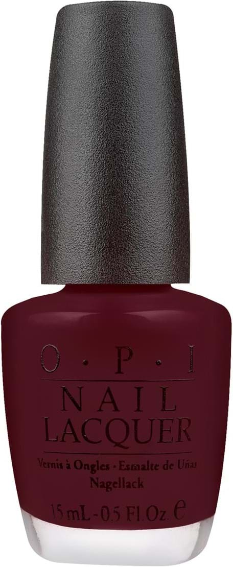 OPI Classic Collection Nail Lacquer N° NL W42 Lincoln Park after dark 15 ml