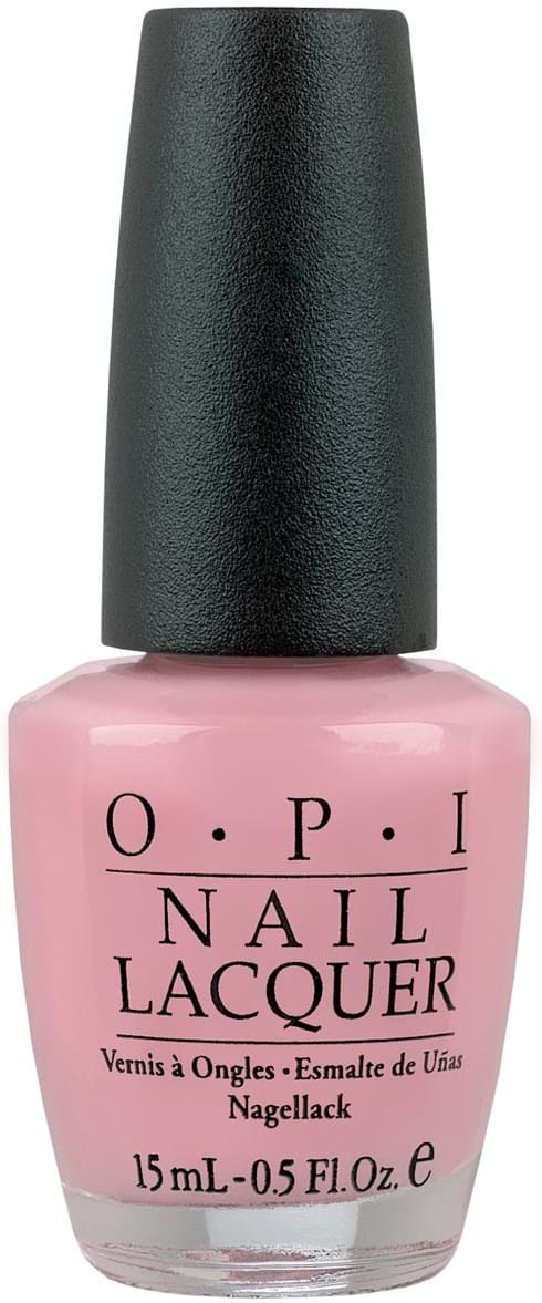 OPI Soft Shades Collection Nail Lacquer N° NL H19 Passion 15 ml